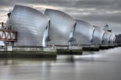 Thames Barrier Information Centre, Woolwich, London