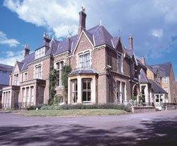 Cotswold Lodge Hotel, Oxford, Oxfordshire
