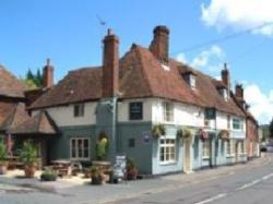White Horse Inn, Faversham, Kent