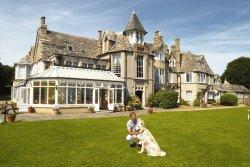 Manor House Hotel, Studland, Dorset