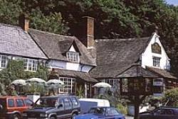 Peacock Inn, Tenbury Wells, Worcestershire