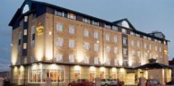 Holiday Inn Express Edinburgh - Waterfront, Leith, Edinburgh and the Lothians