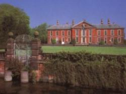 Bosworth Hall Hotel, Market Bosworth, Leicestershire