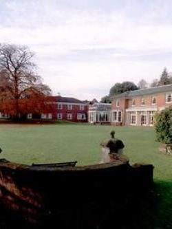 Kenwick Park Hotel, Louth, Lincolnshire