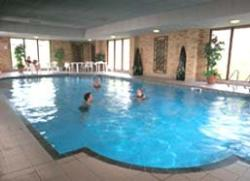 Miraj Hotel & Leisure Club Ashbourne, Ashbourne, Derbyshire