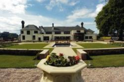 Western House Hotel & Lodge, Ayr, Ayrshire and Arran