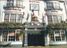 Royal & Fortescue Hotel