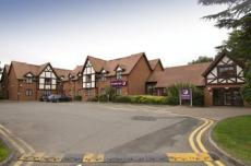 Premier Inn Balsall Common (Near Nec)