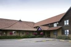 Premier Inn Basildon South
