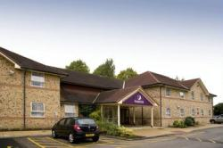 Premier Inn Boston, Boston, Lincolnshire