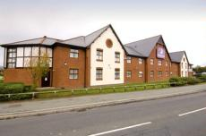 Premier Inn Chester Central South East