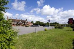 Premier Inn Christchurch East, Christchurch, Dorset