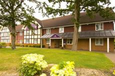 Premier Inn Crawley Pound Hill
