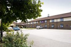 Premier Inn Oxford South (Didcot)
