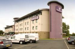 Premier Inn Newcastle Airport, Ponteland, Tyne and Wear