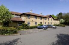 Premier Inn Peterborough (Ferry Meadows)