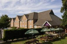 Premier Inn Portsmouth (Port Solent East)