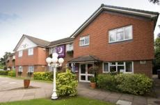Premier Inn Reading South