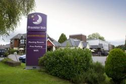 Premier Inn Epsom South, Banstead, Surrey