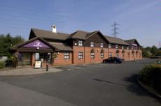 Premier Inn Walsall M6 J10 A Budget In Walsall West Midlands