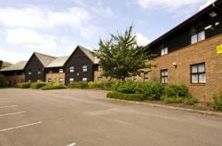 Premier Inn Farnborough, Farnborough, Hampshire