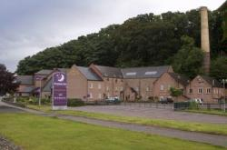 Premier Inn Inverness Centre, Inverness, Highlands