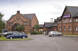 Premier Inn Inverness East, Inverness, Highlands