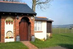 Stable Cottage, Romney Marsh, Kent