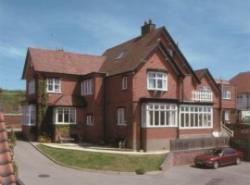 Camberley Guest House, Sheringham, Norfolk