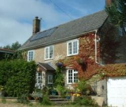 The Glen B&B, Shaftesbury, Dorset