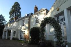Satis House, Saxmundham, Suffolk