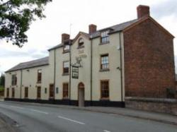 The Badger Inn, Nantwich, Cheshire