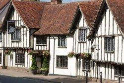 Swan Hotel (The), Lavenham, Suffolk
