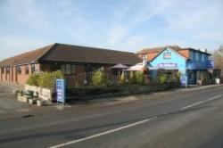 Crouch Valley Lodge, Latchingdon, Essex