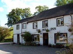 Mill Inn, Mungrisdale, Cumbria