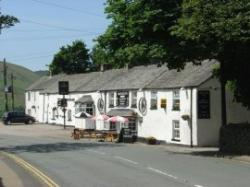 Cross Keys Inn, Tebay, Cumbria