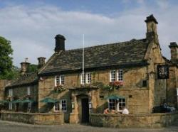 Devonshire Arms, Rowsley, Derbyshire