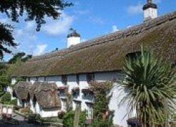 Hoops Inn & Country Hotel, Clovelly, Devon