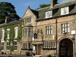 Teesdale Hotel, Middleton-in-Teesdale, County Durham