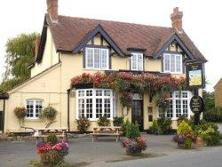 Harvest Home, Greet, Gloucestershire