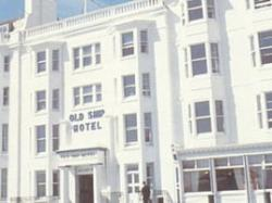 Barcel� Brighton Old Ship Hotel, Brighton, Sussex