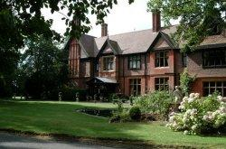Stanhill Court Hotel, Charlwood, Surrey