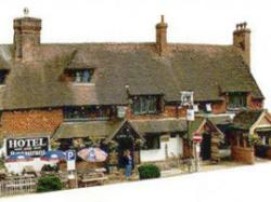 Chequers Inn Gatwick, Forest Row, Sussex