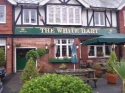 The White Hart, Alton, Hampshire