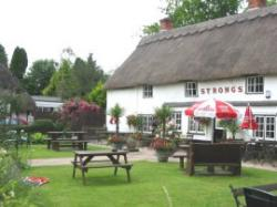 Rose & Thistle, Fordingbridge, Hampshire