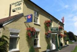 Moortown Lodge Hotel, Ringwood, Hampshire