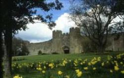 Amberley Castle, Amberley, Sussex