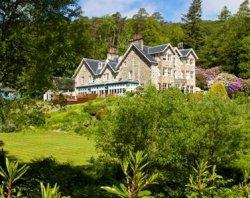 Duisdale Country House Hotel, Sleat, Isle of Skye