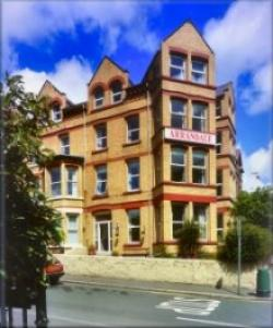 Arrandale Hotel, Douglas, Isle of Man