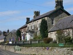 Percy Arms Hotel, Chatton, Northumberland